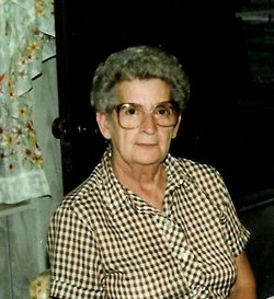 Jane Elizabeth <I>Campbell</I> Reeves