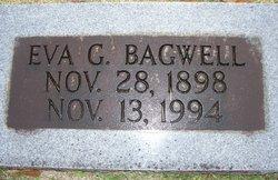 Eva <I>Gilmer</I> Bagwell