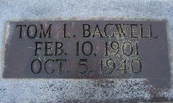 Tom L Bagwell