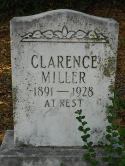 Clarence Morris Miller