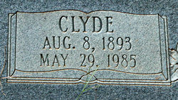 Clyde Russell