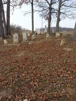 Bowler-Jolliff-Miller-Pugh Cemetery