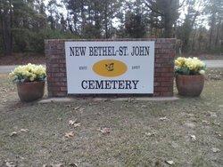 New Bethel-Saint John Cemetery