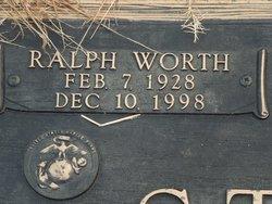 Ralph Worth Stacey, Jr