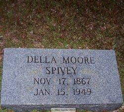Della <I>Moore</I> Spivey