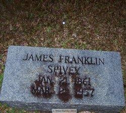James Franklin Spivey
