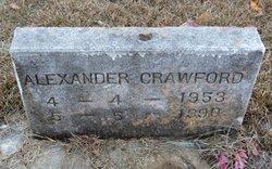 Alexander Crawford