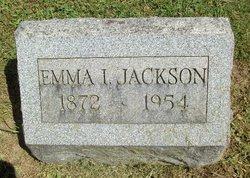 Emma <I>Smith</I> Jackson