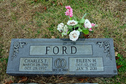 Charles Francis Ford