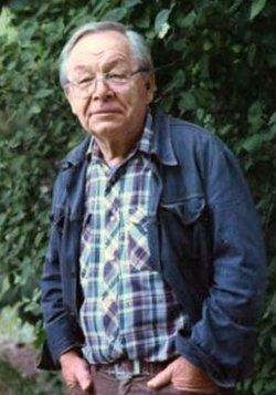 Vladimir Dudintsev