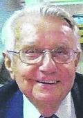Coleman Ernest Scott