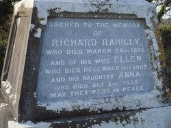 Richard Rahilly