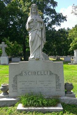 Frank V. Scibelli