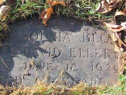 Lydia Sophia <I>Blois</I> Ellerby