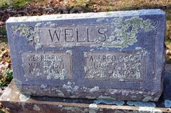 """Henrietta """"Etta"""" <I>Pool</I> Wells"""