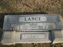 Rethel LaVerne <I>Griffin</I> Lance