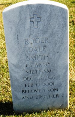 Roger Dale Smith