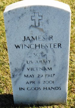 James R. Winchester