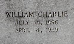 William Charlie Todd