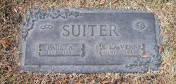 Paul Arthur Suiter