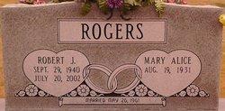 Robert J. Rogers
