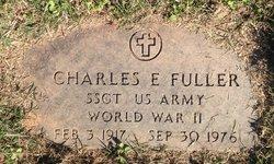 Charles Everett Fuller