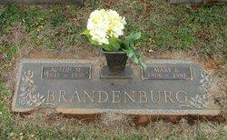 Mary E. <I>Harp</I> Brandenburg