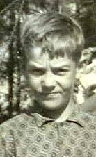 Henry Coran Johnson
