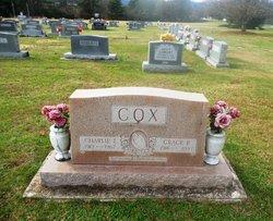 """Charles Isaac """"Charlie"""" Cox"""