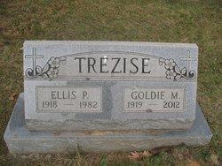 Goldie Mildred <I>Martin</I> Trezise