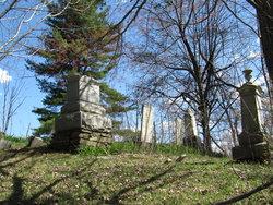 Adams Settlement Cemetery