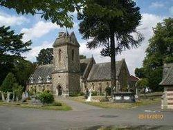 Englefield Green Cemetery