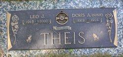 "Doris A ""Susie"" Theis"