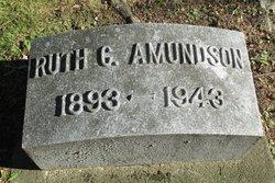 Ruth Carletta Amundson