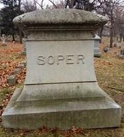 Spencer Soper