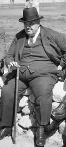 Harry Mitchell Grabiner
