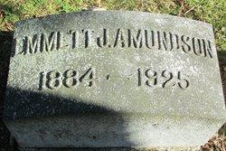 Emmitt Julius Amundson