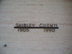 "Shirley Frances ""Bobbie"" <I>Pinegar</I> Cilenti"