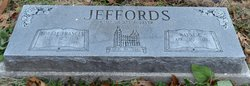 Bobbee Frances Jeffords