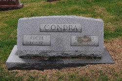 Thomas J Condra