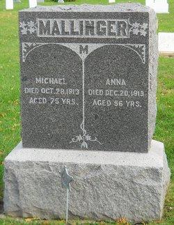 Michael Mallinger