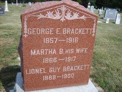 Lionel Guy Brackett