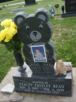 Stacey Fayelee Bean