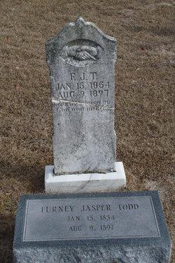 Furney Jasper Todd
