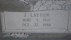 J Layton Todd
