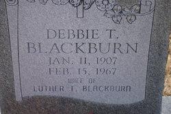 Debbie <I>Todd</I> Harden