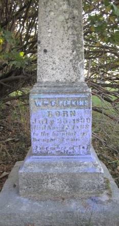 William F. Perkins