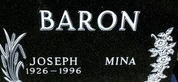 Joseph Baron
