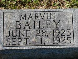 Marvin Bailey