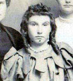 Maria Lousia <I>Herbst</I> Thompson